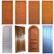 The Beauty of Doors