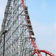 Riding the Roller Coaster of Change